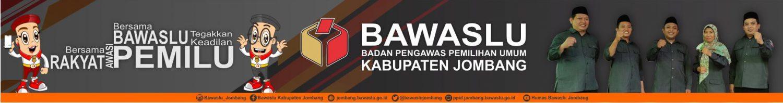 Bawaslu Kabupaten Jombang